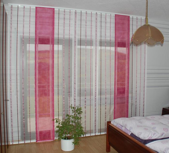 Gardinen ideen fr und farbwahl best vorhnge gardinen - Gardinen afrika look ...